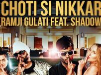 Chhoti Si Nikkar Lyrics by Ramji Gulati
