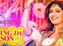 Wedding Da Season Lyrics feat Shilpa Shetty