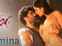 Pashmina Lyrics from Fitoor