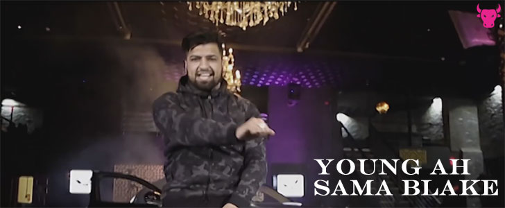 Young Ah lyrics by Sama Blake