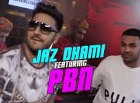 Bhangra Machine Lyrics by Jaz Dhami feat PBN