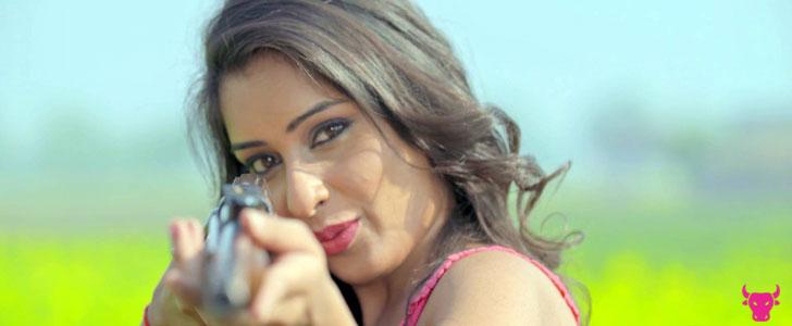 Desi Look lyrics by Rana Sandhu