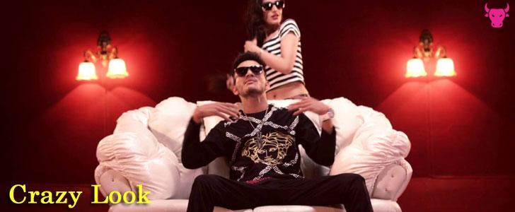 Crazy Look lyrics by A-Tee Singh, Amaan
