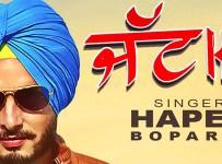 Jatt Kaum Lyrics by Hapee Boparai