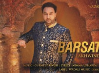 Barsatan - Lakhwinder Wadali