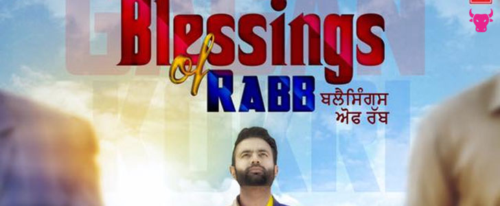 Blessings Of Rabb lyrics by Gagan Kokri