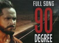 90 Degree - Sukhpal Channi
