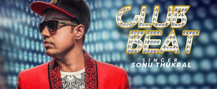 Club Beat by Sonu Thukral