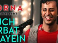 Kuch Parbat Hilaayein Lyrics by Arijit Singh