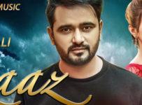 Raaz Lyrics by Masha Ali