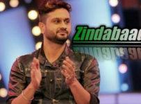 Zindabaad Gabhru Lyrics by Roshan Prince