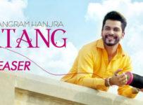 Patang Lyrics by Sangram Hanjra