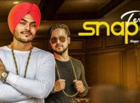 Teri Snapchat Lyrics by Inder Dosanjh