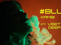 Blunt Lyrics by KAMBI