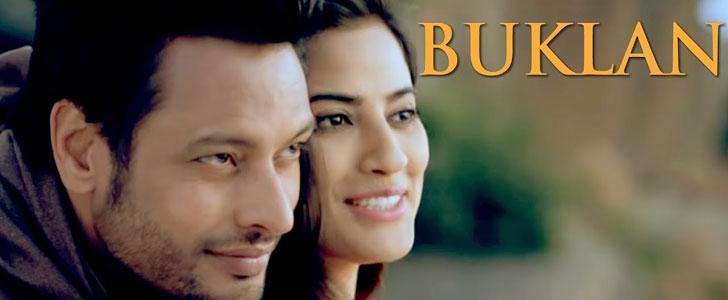 Buklan lyrics by Shipra Goyal
