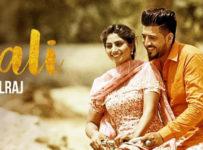 Paali Lyrics by Balraj