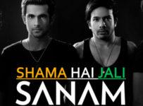 Shama Hai Jali Lyrics by Sanam