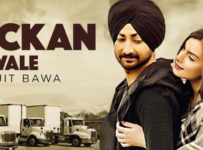 Truckan Wale Lyrics by Ranjit Bawa