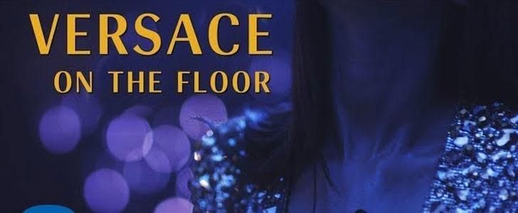 Versace On The Floor lyrics by Bruno Mars