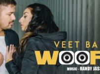 Woofer Lyrics by Veet Baljit