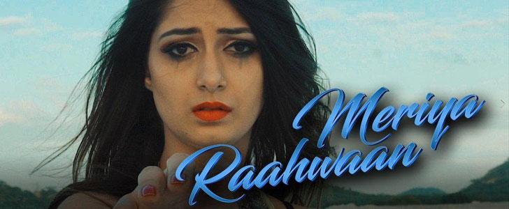 Meriya Raahwaan lyrics by Simranjeet Singh