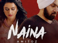 Naina Lyrics by Amitoz Singh