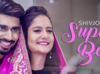 Supna Banke Lyrics by Shivjot