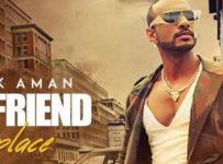 Boyfriend Replace Lyrics by Girik Aman