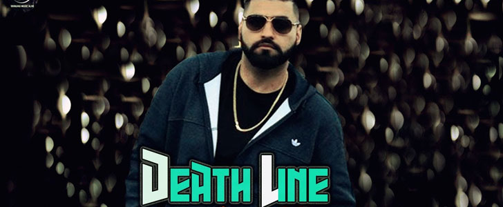 Death Line lyrics by Elly Mangat