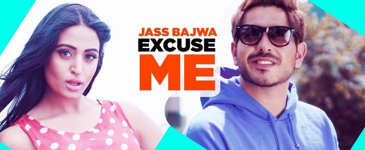 Excuse Me lyrics by Jass Bajwa