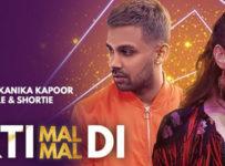 Kurti Mal Mal Di Lyrics by Jaz Dhami