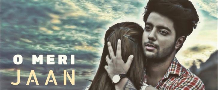 O Meri Jaan lyrics by Siddharth Slathia