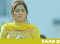 Yaar Di Garari Lyrics by Seffy D
