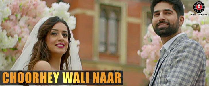 Choorhey Wali Naar lyrics by Jagz Dhaliwal