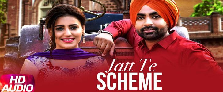 Jatt Te Scheme lyrics by Jaskaran Grewal, Deepak Dhillon