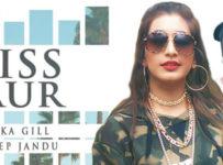 Miss Kaur Lyrics by Sarika Gill