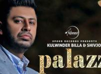 Palazzo Lyrics by Kulwinder Billa