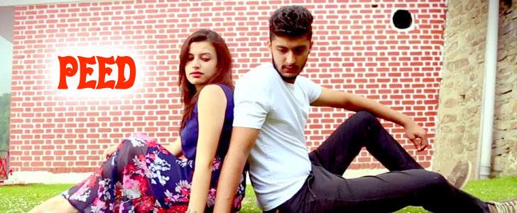 Peed lyrics by Rajinder Deep