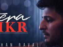 Tera Zikr Lyrics by Darshan Raval