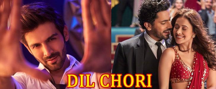 Dil Chori lyrics by Yo Yo Honey Singh