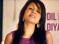 Dil De Diya Hai Lyrics by Sonu Kakkar