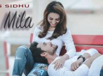 Tu Jo Mila Lyrics by Gurjas Sidhu