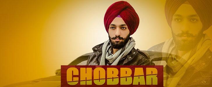 Chobbar lyrics by Kiratjot Kahlon