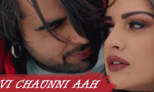 Ajj Vi Chaunni Aah Lyrics by Ninja
