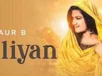 Boliyaan Lyrics by Kaur B