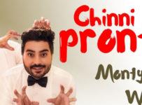 Chinni Da PronthaLyrics by Monty & Waris