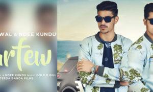 Curfew Lyrics by Sukh Deswal