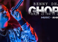 Ghora 3 Lyrics by Benny Dhaliwal