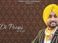 Pagg Di Pooni Lyrics by Hardeep Grewal
