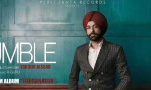 Humble Lyrics by Tarsem Jassar